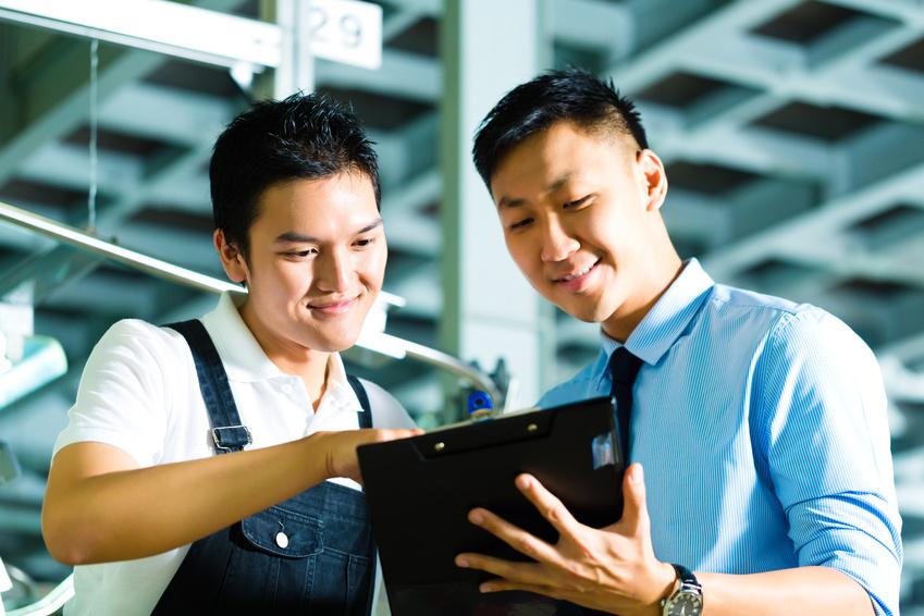 Asian Executive Search